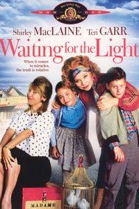 Waiting for the Light as Joe
