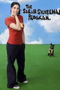 The Sarah Silverman Program as Tig