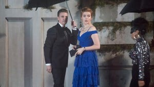 Dead Lucy Haunts Ryan in Exclusive Nancy Drew Sneak Peek