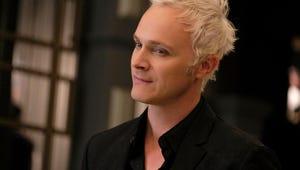 iZombie's David Anders Joins Roswell, New Mexico Season 2