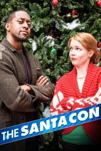 The Santa Con as Rosemary