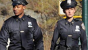 Did You Find CBS' New Cop Drama NYC 22 Arresting?