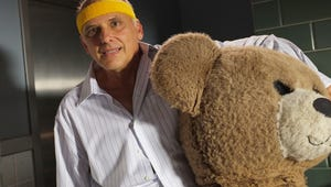 Kurt Fuller Will Return for Psych: The Movie Sequel Lassie Come Home