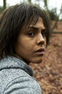 Lenora Crichlow as Lily Thomson