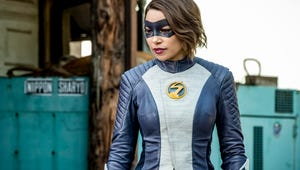 Could a Nora West-Allen Spin-Off Be The Arrowverse's Next Super Series?