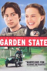 Garden State as Olivia