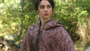 Once Upon a Time Reveals the Witch Killer's Identity!