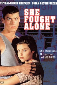 She Fought Alone as Ethan