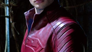 Smallville Flies Off With a Two-Hour Series Finale
