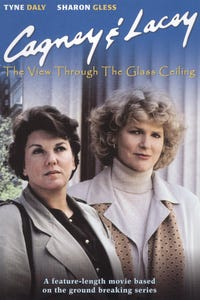 Cagney & Lacey: The View Through the Glass Ceiling as Off. Angela Lum