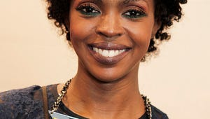 Lauryn Hill Being Sued for Eviction