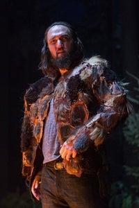 Matt Lasky as Asher