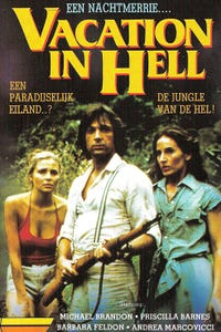 A Vacation in Hell as Denise