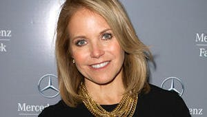 Katie Couric Announces Premiere Date for Daytime Talk Show