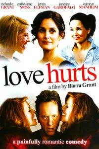 Love Hurts as Justin