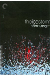 The Ice Storm as George Clair