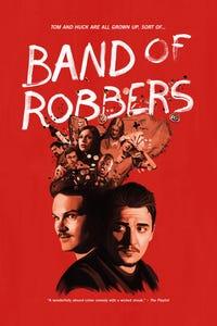 Band of Robbers as Injun Joe