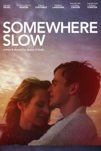 Somewhere Slow as Robert Thompson