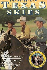 Under Texas Skies as Jim Marsden