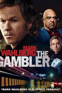 The Gambler as Dean Fuller