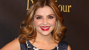 Jen Lilley Reportedly Quits Days of Our Lives