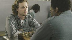 Exclusive Criminal Minds Sneak Peek: Reid Calls Shaw's Bluff and He Can't Handle It
