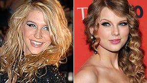 Ke$ha, Taylor Swift Announce Support for Nashville Flood Victims