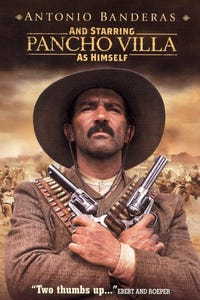 And Starring Pancho Villa as Himself as Raoul Walsh