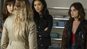 Pretty Little Liars: A Wedding and a Funeral