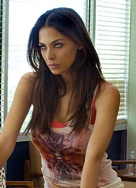 Crash - Season 1 Premiere - Moran Atias as Inez