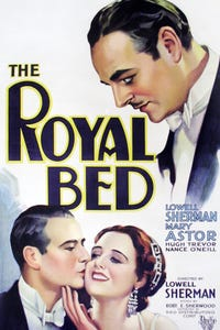 The Royal Bed as Premier Northrup