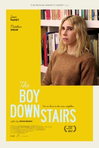 The Boy Downstairs as Jack
