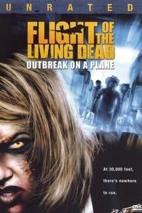 Flight of the Living Dead as Frank Lee Strathmore
