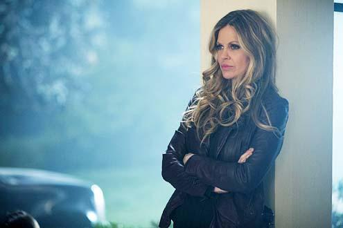 "True Blood - Season 7 - ""Death Is Not the End"" - Kristin Bauer van Straten"