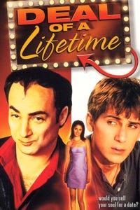 Deal of a Lifetime as Mr. Creighton