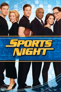 Sports Night as Matt McGreger