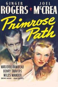 Primrose Path as Gramp