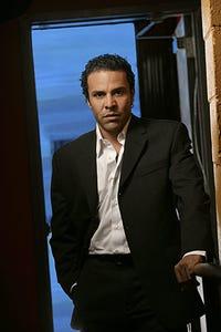 Michael Irby as Navy Cap. David Ortega M.D.
