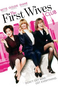 The First Wives Club as Phoebe LaVelle