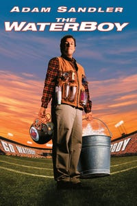 The Waterboy as Bobby Boucher