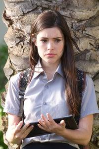 Alex Frnka as Jane Scarpella