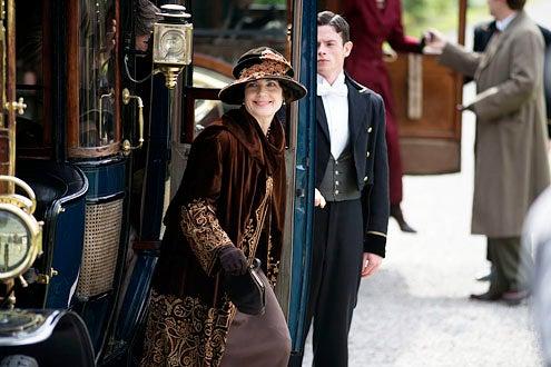Downton Abbey - Season 3 - Elizabeth McGovern