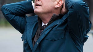 The Blacklist Boss Teases Berlin and Answers Burning Questions