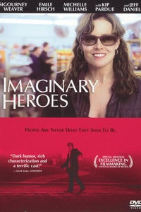 Imaginary Heroes as Marge Dwyer