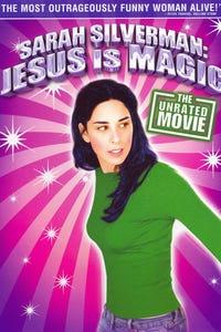 Sarah Silverman: Jesus Is Magic as Herself