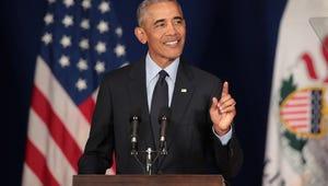 Former President Barack Obama Just Told Y'all to Stop Bingeing TV