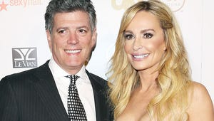 Real Housewives Star Taylor Armstrong Is Engaged