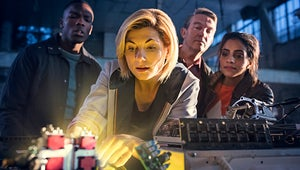 Doctor Who Season 11 Features a Rosa Parks Episode and an Alan Cumming Appearance