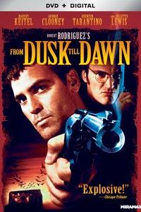 From Dusk till Dawn as Kate Fuller