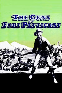 The Guns of Fort Petticoat as Lt. Frank Hewitt